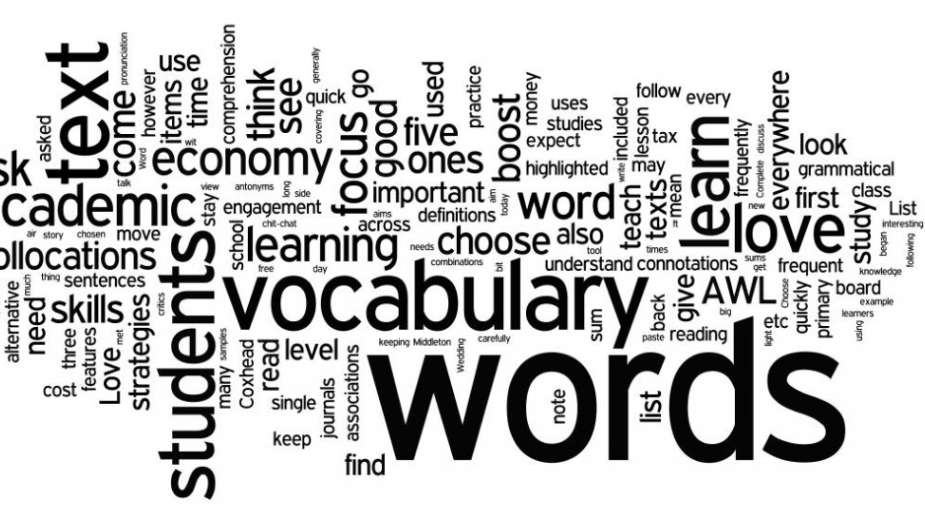 TOEFL Vocabulary Improvement