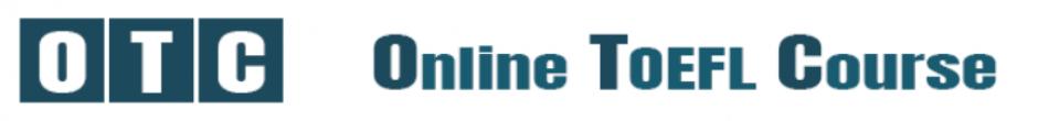 Online TOEFL Course